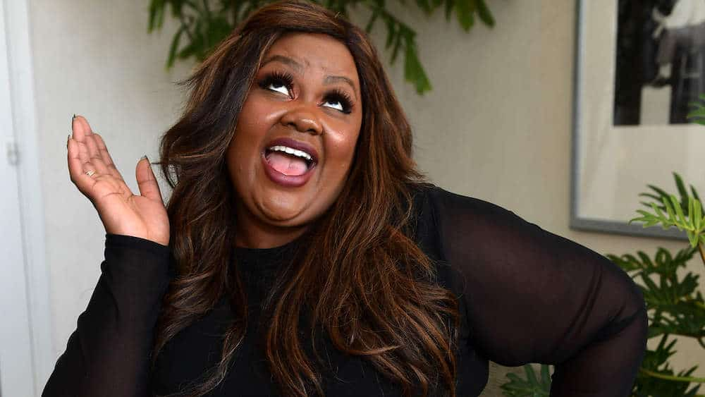 NYgal's New Obsession: Nicole Byer