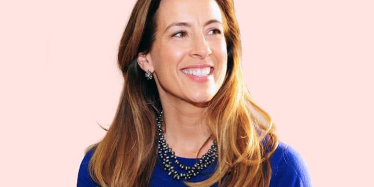 Meet NJ's Mikie Sherrill: Advocate for Women