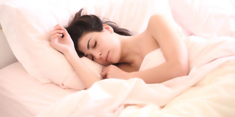 Sleeping Beauty Had the Right Idea