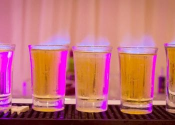 Listen Up! There's a Thing Called Bar Etiquette