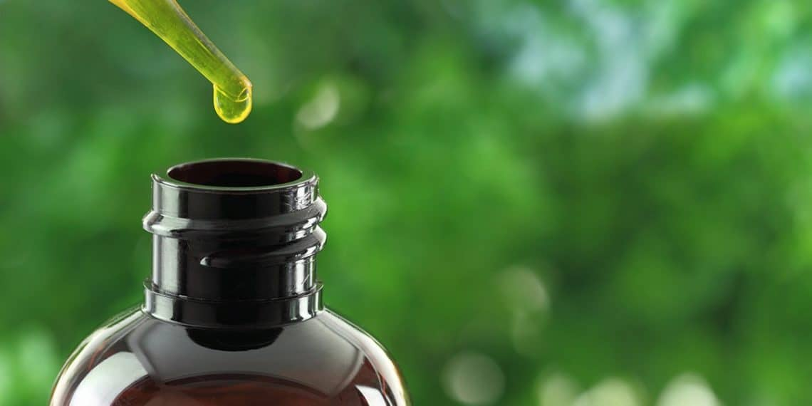 CBD Oil: The New Cure for Basically Everything