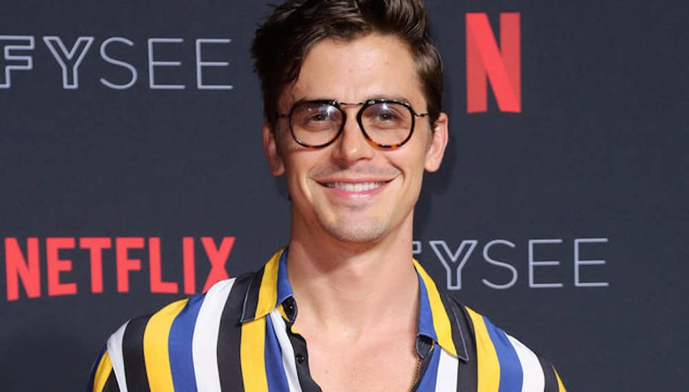 Healthy Fast-Food in NYC? Queer Eye's Antoni Porowski is Delivering