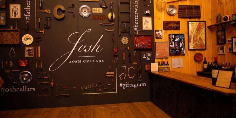Shop For Pops At the Josh Cellars Pop-Up Shop