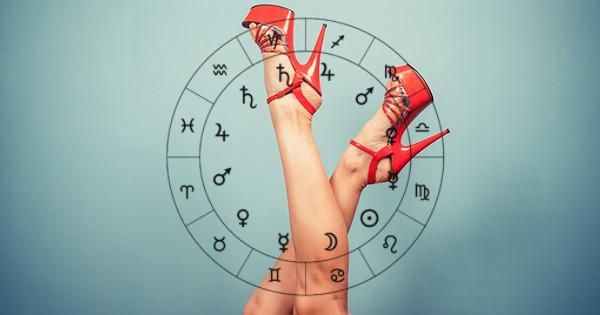 Weekend Sexoscope: June 15th-17th