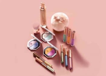 "Fenty Beauty's Brand New ""Beach, Please!"" Collection is Here"