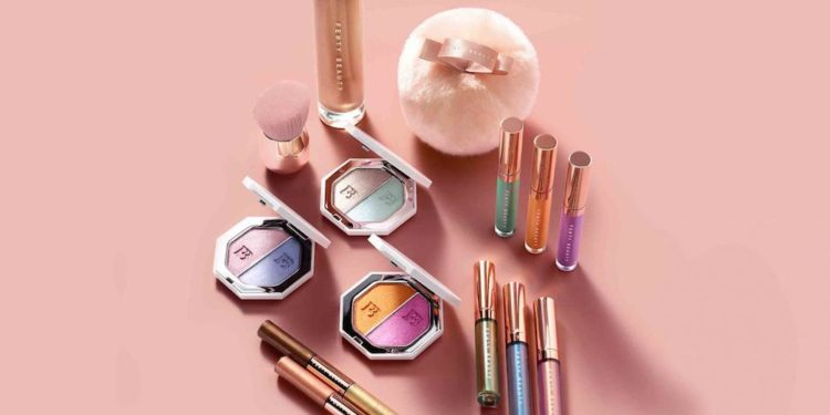 """Fenty Beauty's Brand New """"Beach, Please!"""" Collection is Here"""