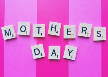 This Mother's Day Around Manhattan