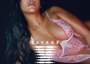 Rihanna Due To Release Sexy New Lingerie Line
