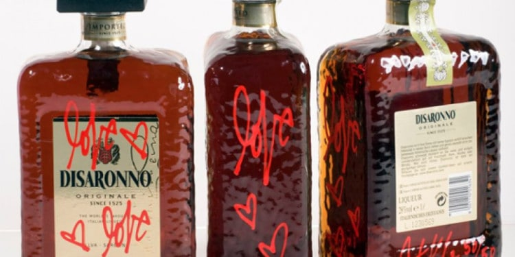 Celebrate National Amaretto Day in NYC