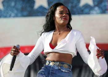 Azealia Banks Shares Her Story of Sexual Assault