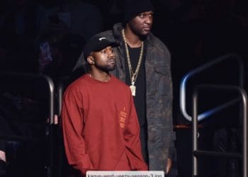 Twitter CEO Welcomes Kanye West Back To Twitter