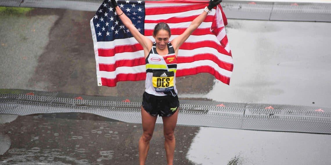 The Boston Marathon and Women Who Shape The World
