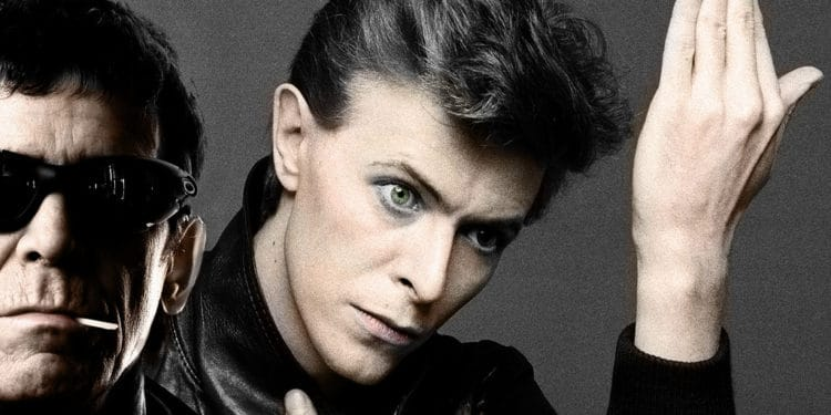 Bowie Exhibition is Featured in Brooklyn