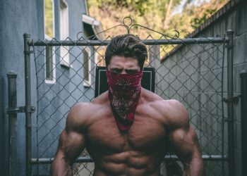 Neomasculinity—A New Terror