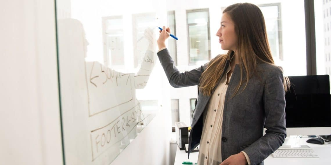 10 Companies In Nyc That Care About Their Female Workforce New York Gal