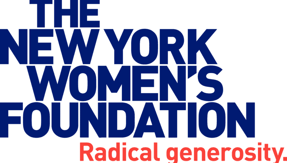 Image Credit: The New York Women's Foundation