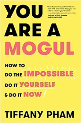 You Are A Mogul Career Books