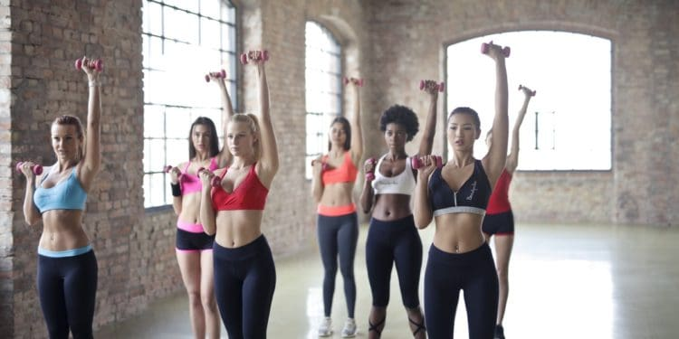 Workout Class Benefits Of Exercising In The Mornings