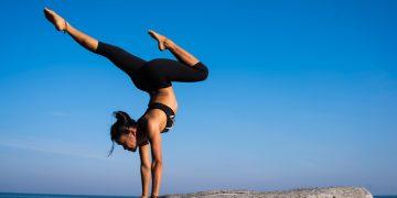 youtube yogis blue sky