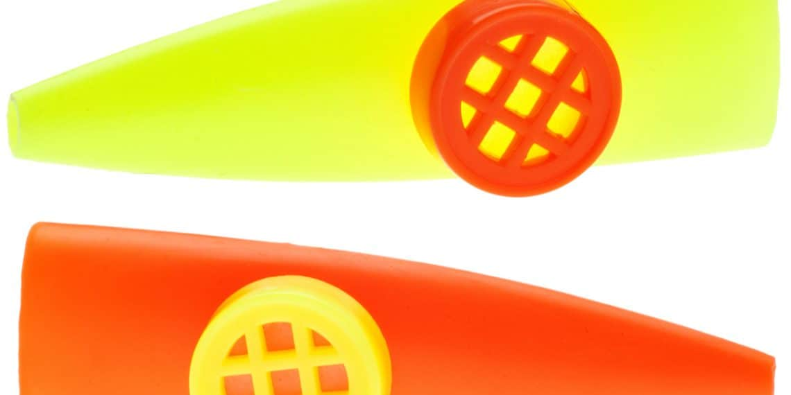 kazoo kids kazoo
