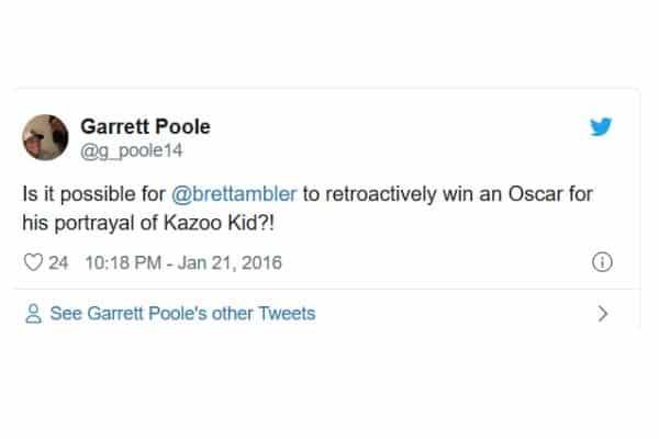 kazoo kids brett fans retweet