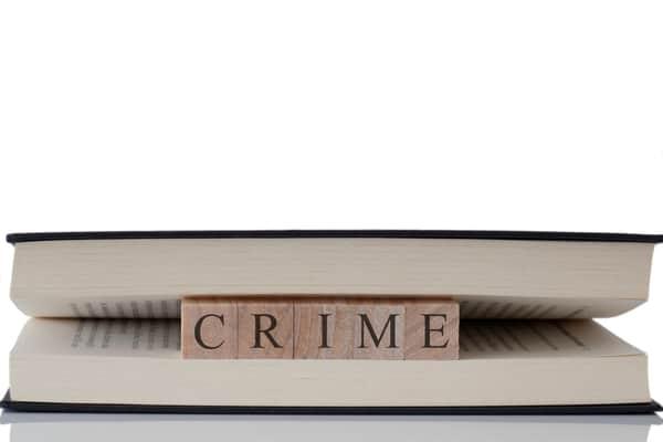 crime junkies book