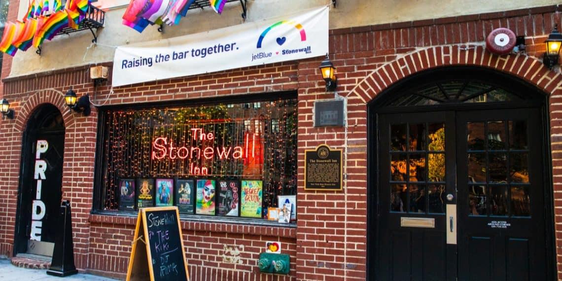 stonewalll new york city