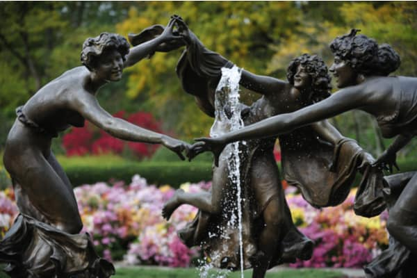 Central Park Gardens