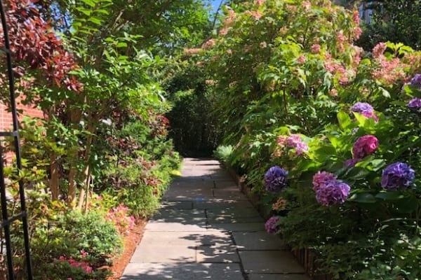 New York City Community Gardens