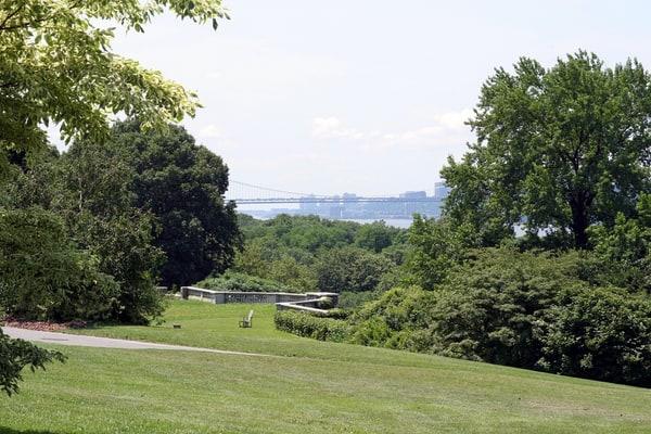 Wave Hill Gardens