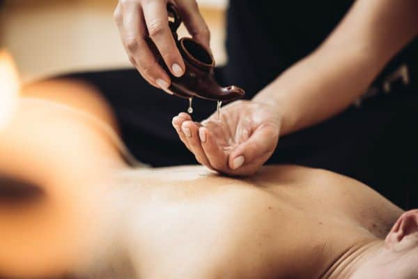 Tantric massages are an integral part of the Tantric experience.