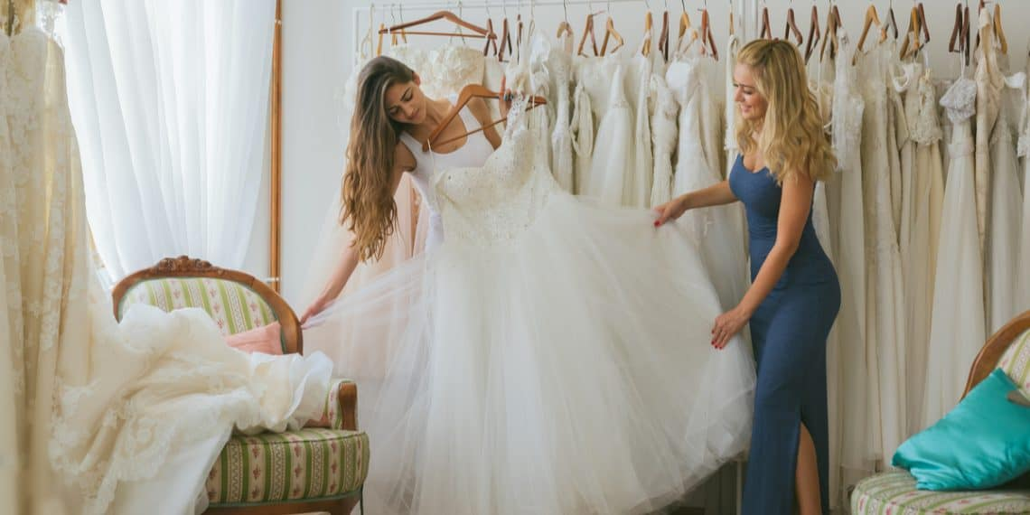 Say Yes to the (Santized) Dress