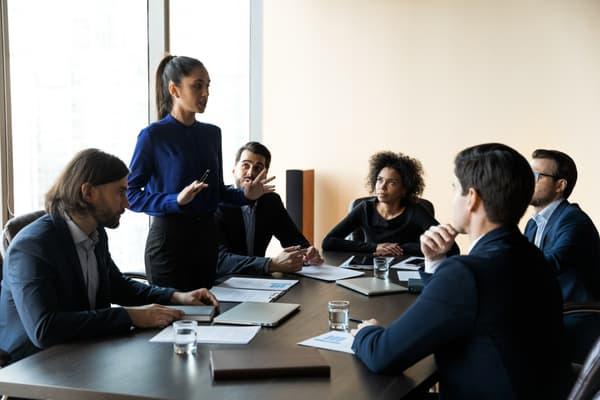 The Confidence Gap & How To Break It