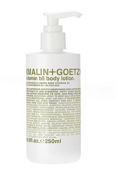 MALIN+GOETZ Vitamin B5 Body Lotion from Revolve