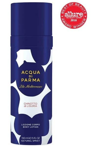 Acqua Di Parma Chinotto di Liguria Body Lotion from Saks Fifth Avenue