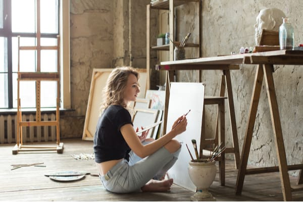 Nurture Hobbies Outside of Your Professional Life