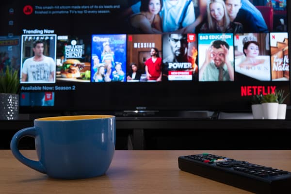 Netflix shows promoting diversity