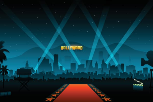 Lack of diversity and racial inclusivity in Hollywood
