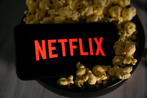 Netflix Halloween movies