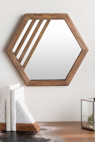 Surya Home Jorah Mirror