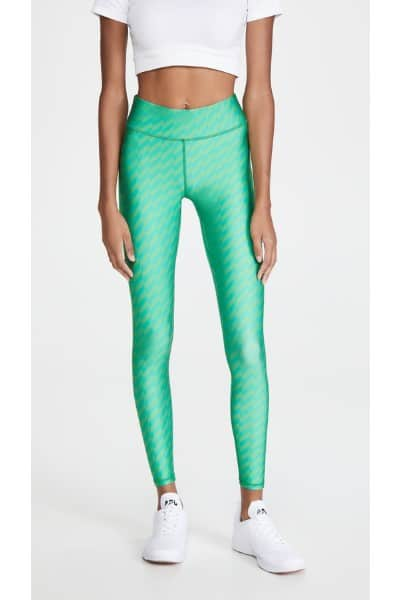 Terez Tall Band Leggings