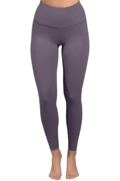 90 Degree By Reflex Missy Interlink High Waist Leggings