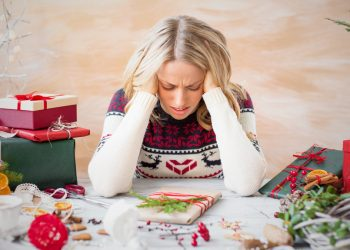 How to beat holiday stress as per experts