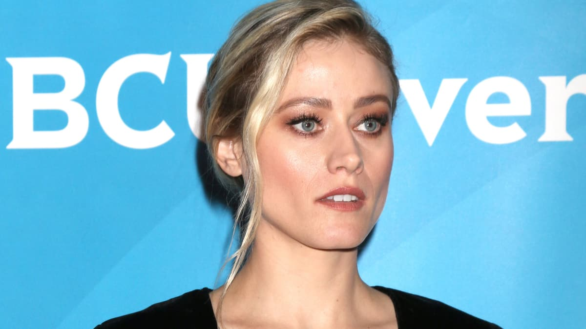 7 Amazing Tv Shows Olivia Taylor Dudley Appeared In New York Gal