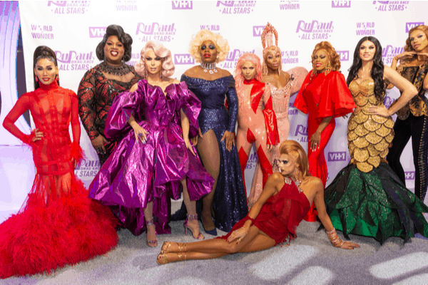 All about RuPaul's Drag Race