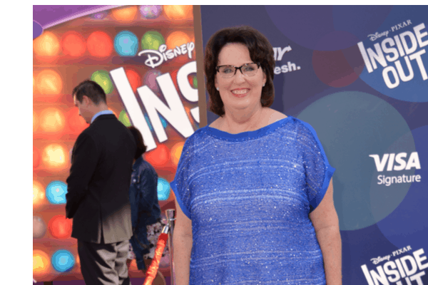 Unknown facts about Phyllis Smith from 'The Office'
