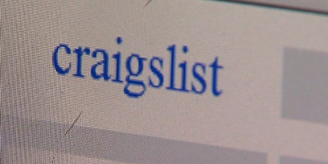 Craigslist Tampa for business