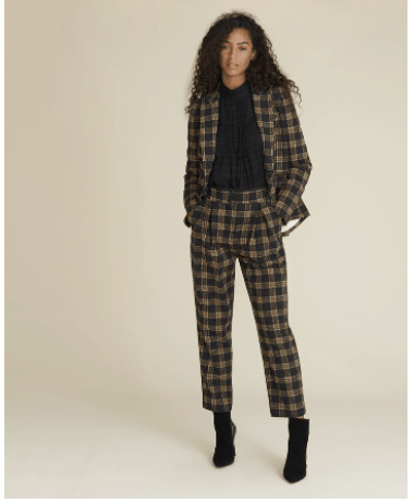 Veronica Beard Blazer & Pant Set