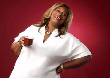 5 reasons to stand-up comedies of Retta.