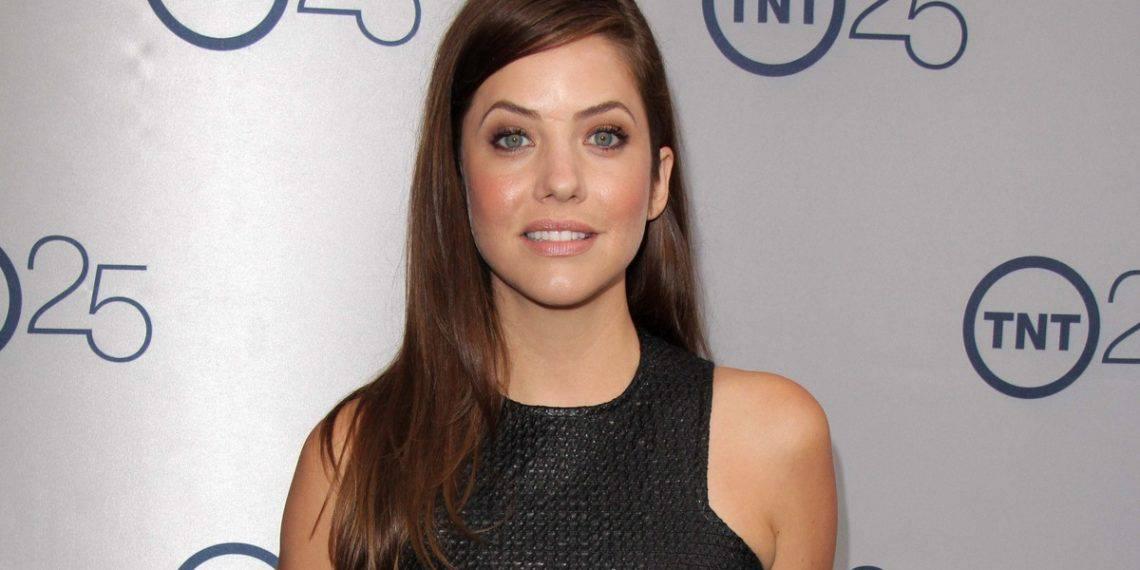 Dallas star Julie Gonzalo
